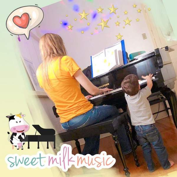 Sweet Milk Music