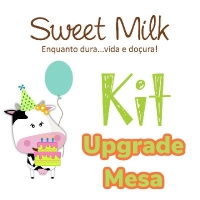 Kit Upgrade Mesa